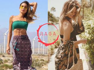 D̷B̷͛T̷ LIFE x Style #24 New Brand:充滿印度神秘色彩的南加州風味潮牌 RAGA