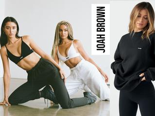 D̷B̷͛T̷ LIFE x Style #47  DBT 獨家引進洛杉磯品牌 Joah Brown 時尚運動辣妹必收