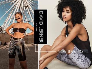 D̷B̷͛T̷ LIFE x Style #40 歐美女星最愛超修身 紐約品牌-David Lerner NY
