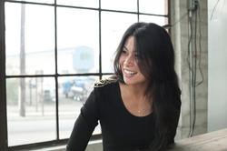 L+F Designer Raissa Gerona