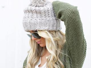 D̷B̷͛T̷ LIFE x Style 3 :How to Wear a Beanie Like a Celebrity 如何把毛帽戴得像巨星