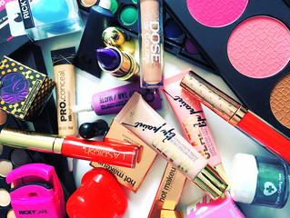 D̷B̷͛T̷ LIFE x Beauty #9 : 6 Insta-Famous Beauty Brands * 6個社群網站知名彩妝品牌