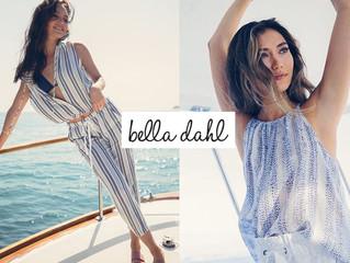 D̷B̷͛T̷ LIFE x Style #37 x 簡單就能穿出質感!好萊塢女星都愛的超柔軟布料品牌-Bella Dahl