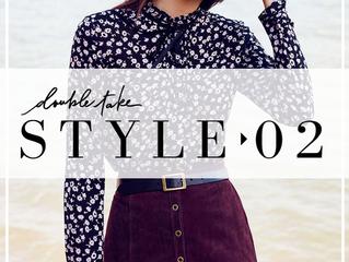 D̷B̷͛T̷ LIFE x Style ⓶ : The A-Line Mini Skirt