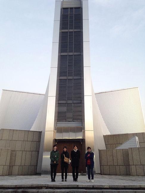東京カテドラルマリア大聖堂
