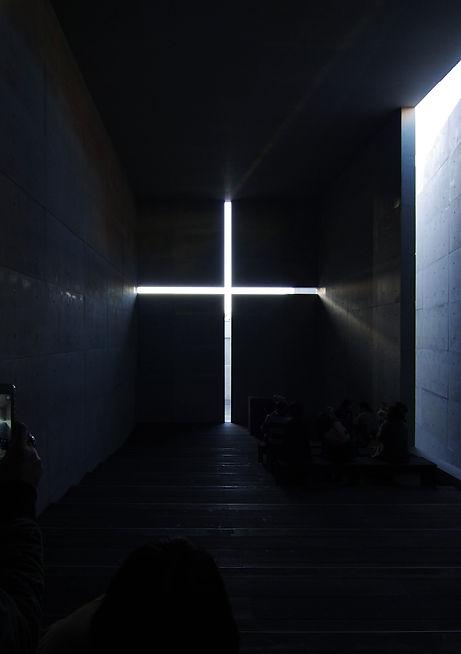 1/1 光の教会