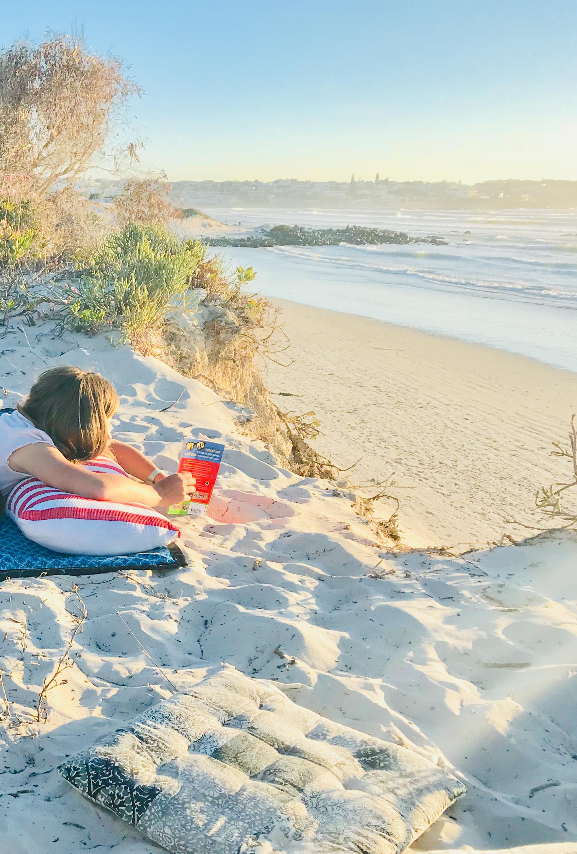 Private Beach Dune