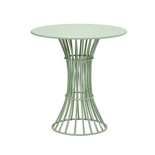 Bolonia table, ümmargune laud diam 60cm