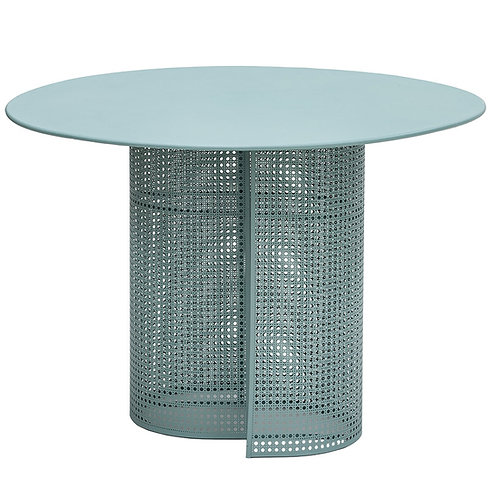 Arena table, ümmargune laud diam 110cm, h 74cm