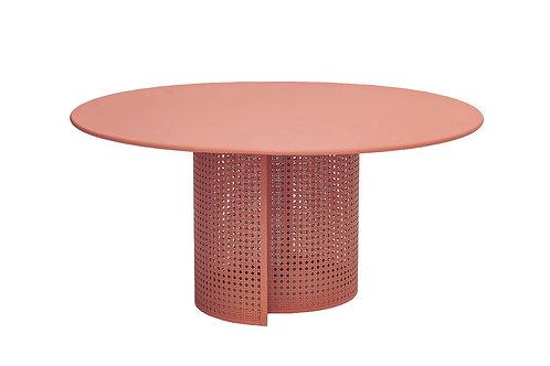 Arena Coffee table, ümmargune laud diam 60cm, h 46cm