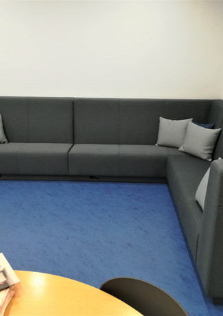 seating area