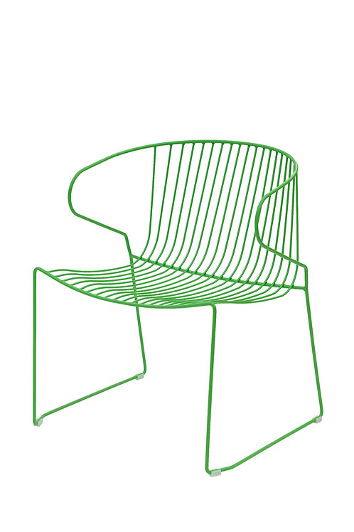 Bolonia Poltrona Chair. Lounge tool