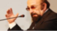 Alfonso Caycedo, créateur de la Sophrologie Dynamique