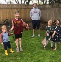 Joe Smith for nieces and nephews