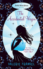 The Accidental Virgin by Valarie Fra