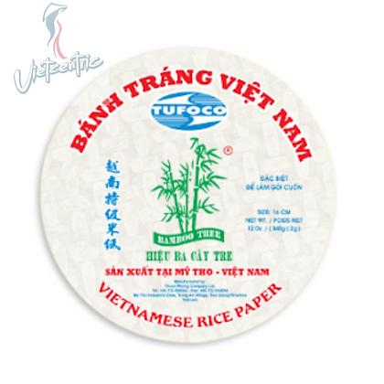 Rice Paper ( Bánh Tráng Gỏi Cuốn Mỹ Tho)