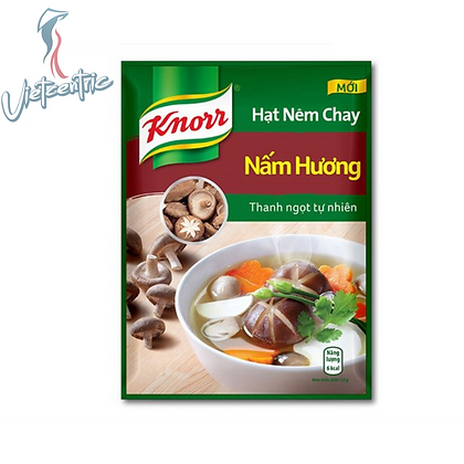 Knorr Vegan Stock Powder