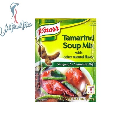 Knorr Tamarind Soup Mix