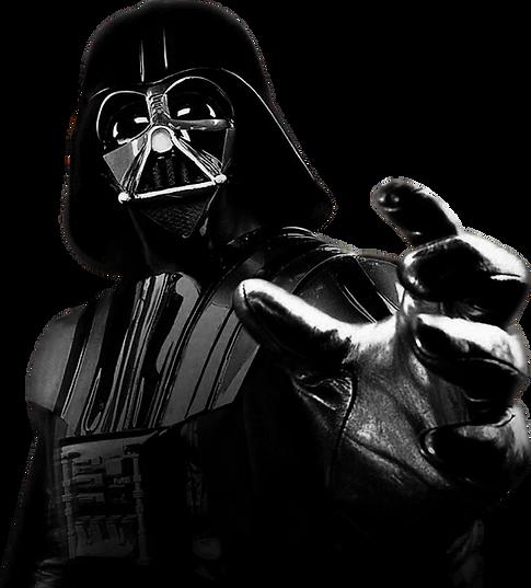 Darth Vader seni Sithpedi'ye davet ediyor
