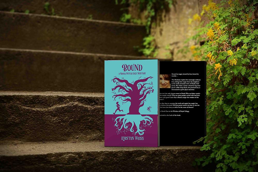 Bound - A Doyle Witch Cozy Mystery