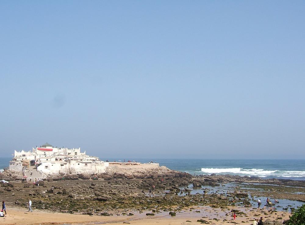 Witchcraft Island, Casablanca