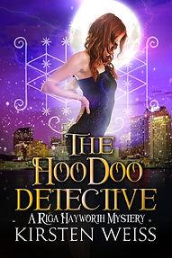 The Hoodoo Detective