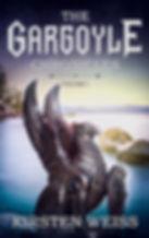 Gargoyle Chronicles urban fantasy paranormal mystery