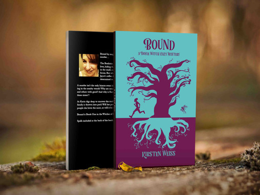Bound - Now Only 99 Cents!