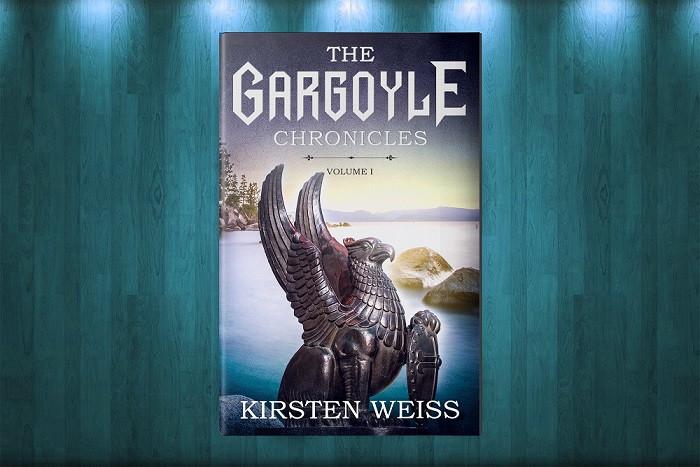The Gargoyle Chronicles