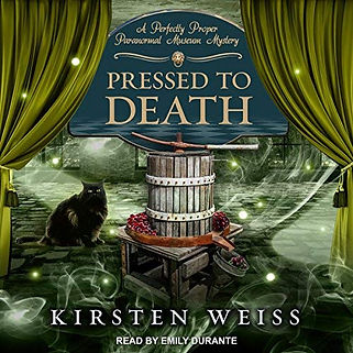 Pressed to Death cover audio.jpg