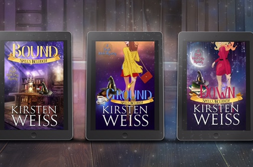 New Doyle Witch Covers!
