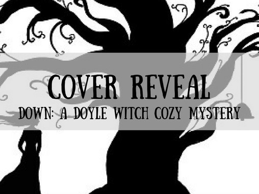 Down Cover Reveal!