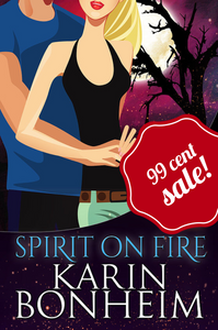 Spirit on Fire PNR