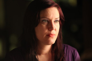 Amy Allan of the Dead Files is Extraordinary