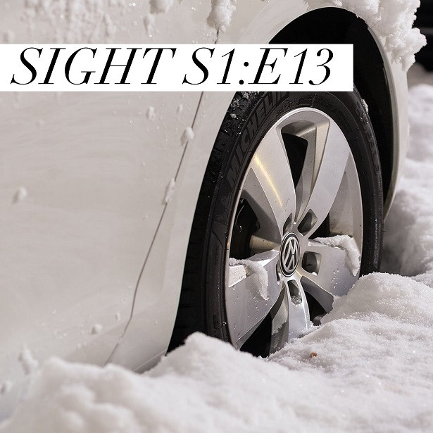 Sight - S1:E13 After the snowstorm