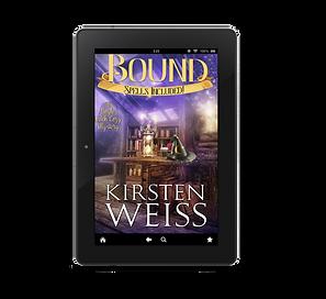 ebook of Bound