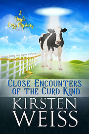 Close Encounters of the Curd Kind