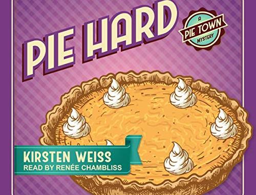 Pie Hard is Here!