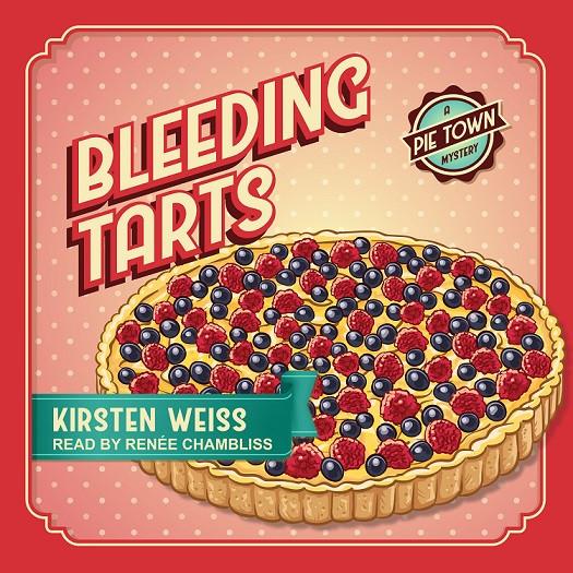 Bleeding Tarts audio book