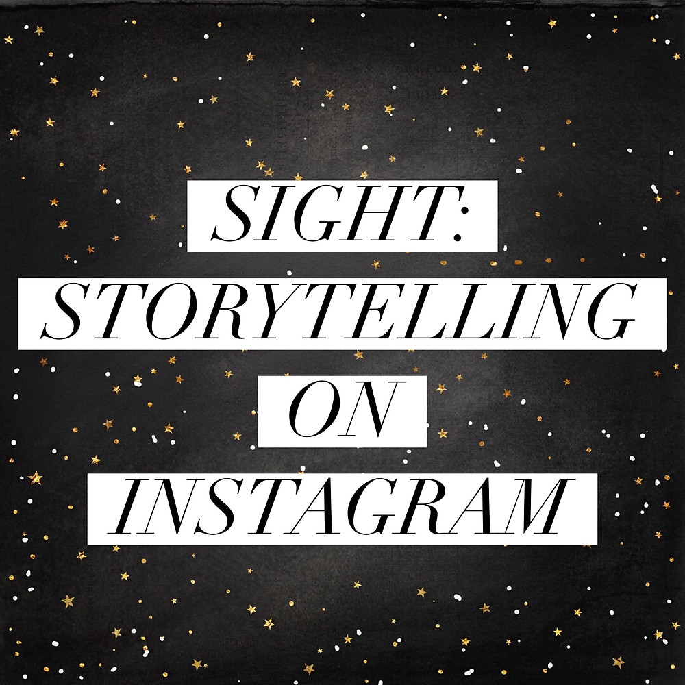 Sight - A Doyle Witch Story on Facebook and Instagram