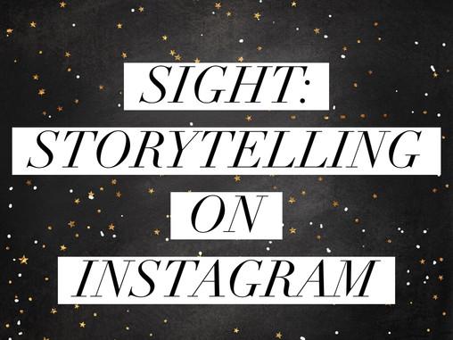 A Doyle Witch Instagram Story