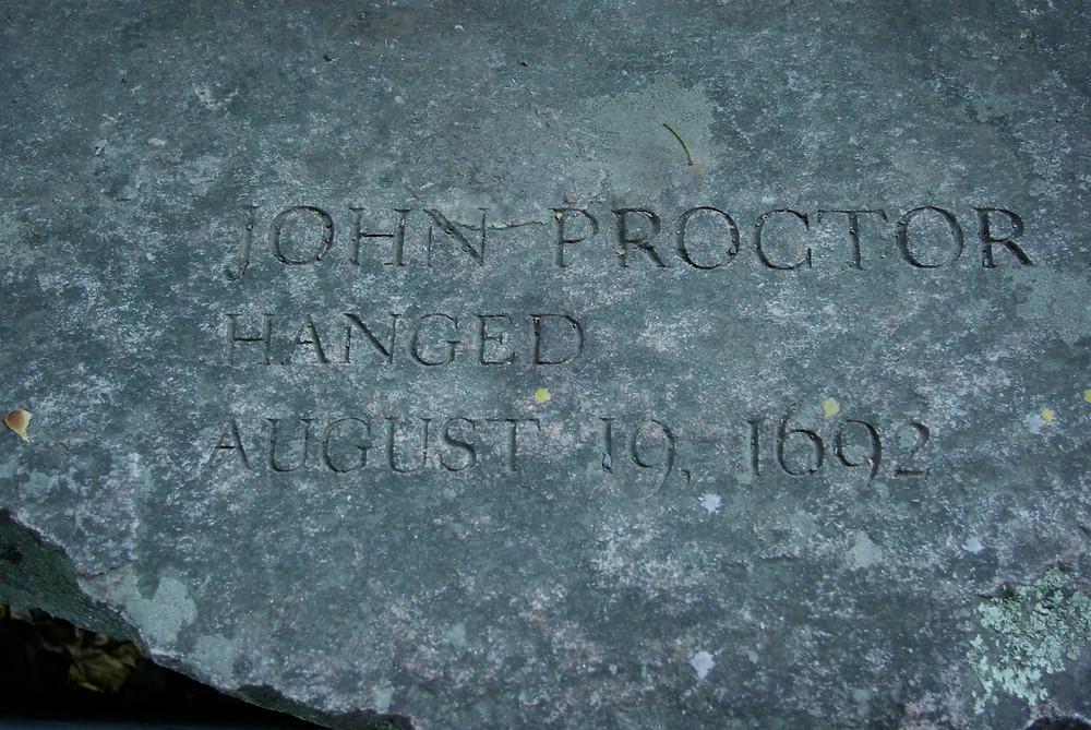 Salem memorial