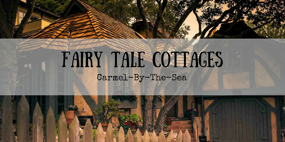 Ober Fairy Tale Cottage Carmel