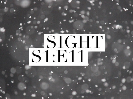 Sight - S1 : E11