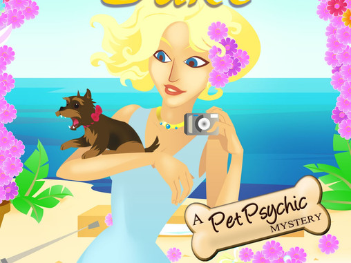 A New Pet Psychic Mystery!