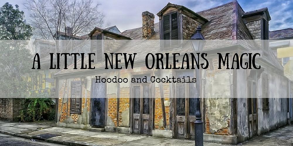 New Orleans Hoodoo