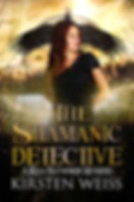 The Shamanic Detective