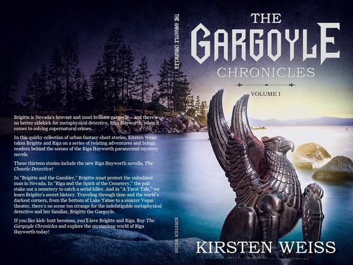 The Gargoyle Chronicles!