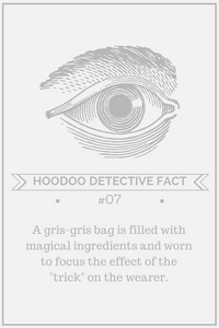 The Hooodoo Detective