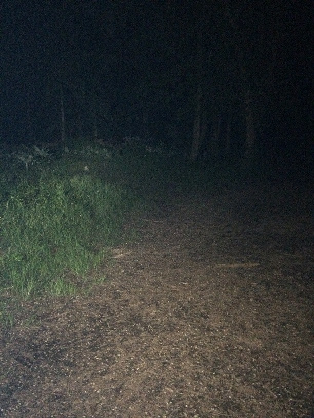 Gettysburg Ghost Hunt Fail